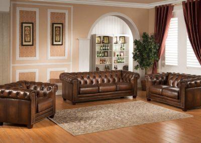 3 PC Set Sofa Set-Surrey_Furniture_WareHouse