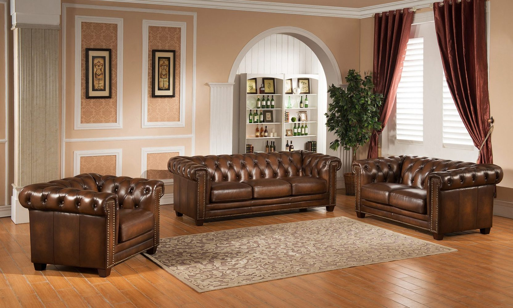 Living Room Sofa Sets - Surrey Furniture Warehouse