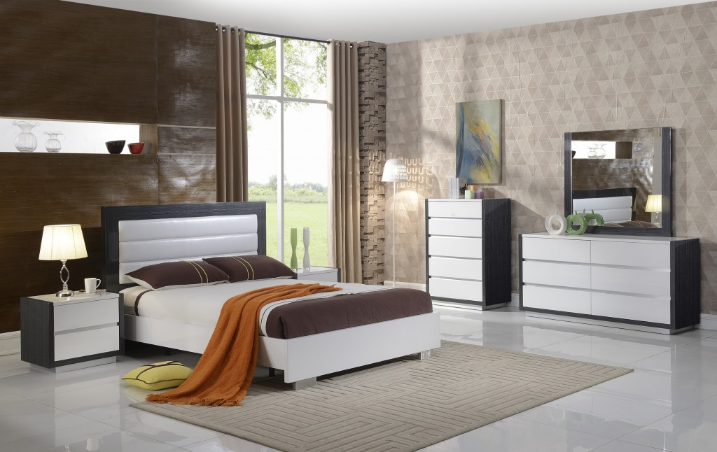 Bedroom Suites - Surrey Furniture Warehouse