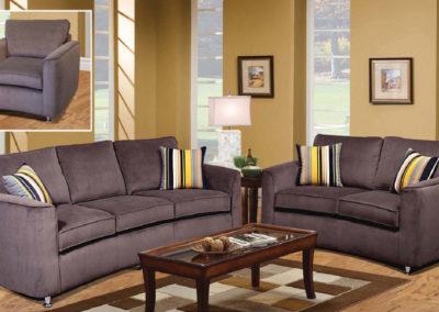 Custom made Fabric Sofa Set-Surrey_Furniture_WareHouse-001