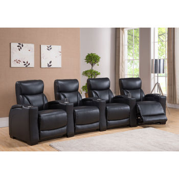 Theatre Room Recliners-Surrey_Furniture_WareHouse